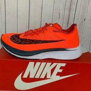 Nike Men Zoom Vaporfly 4% Bright Orange 8